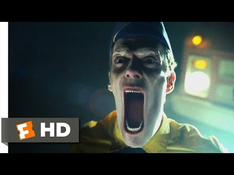 Legion (4/10) Movie CLIP - The Ice Cream Man (2010) HD thumbnail