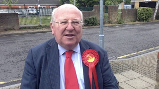 Vote Mike Gapes in the 2017 General Election
