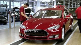 tesla o carro elétrico mais eficiente