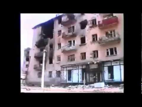 Новый год в Чечне