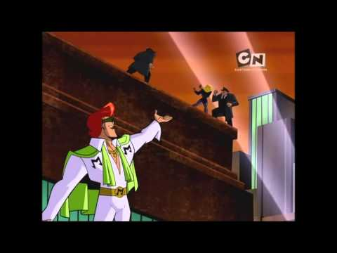 "Если бы только (""If Only"" Batman: The Brave and the Bold)"