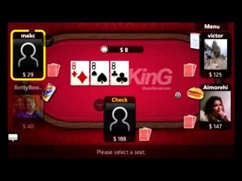 free poker windows phone