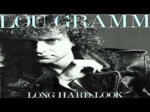 Lou Gramm - Broken Dreams