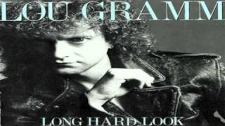 Watch Lou Gramm Broken Dreams video