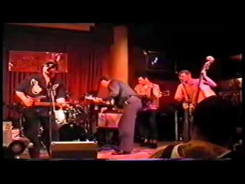 Tear It Up - Rocky Burnette&Paul Burlison