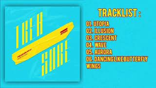 [Full Album] ATEEZ (에이티즈) - TREASURE EP.3 : One To All | The 3rd Mini Album — TRACKLIST