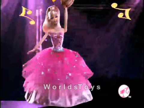 Fashion Fairy Tale Toy A Fashion Fairytale