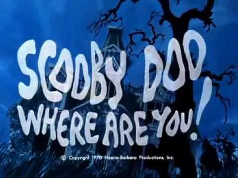 ¡Scooby Doo dónde estás!  - Intro_(en español)