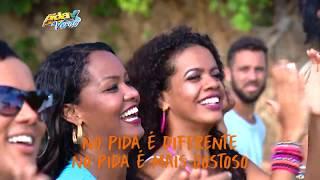 Pida! de Verão com Daniela Mercury e Psirico - Parte 1