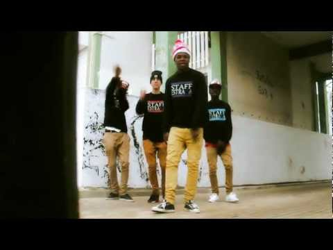 Staff Estraga - Desliza [VIDEO OFICIAL]