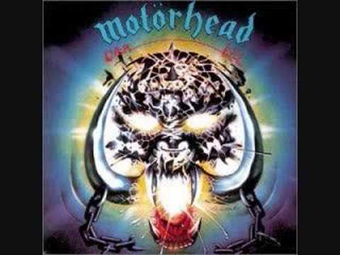 Motorhead - Capricorn