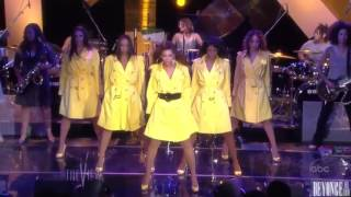 Beyonce   Ring The Alarm   Live @t The View