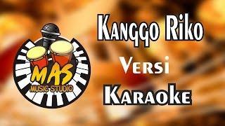 download lagu Kanggo Riko Versi Karaoke - Mas  Studio gratis