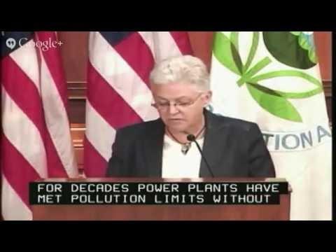 EPA's Clean Power Plan