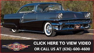 1956 Mercury Monterey || SOLD