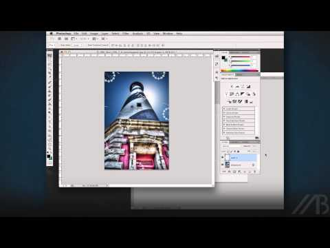 How To Add Watermark To Image In Photoshop
