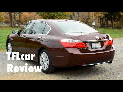 How fast is a honda 2014 accord exl v6 autos post for Fastest honda accord