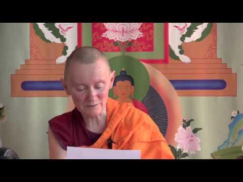 101 Aryadeva's 400 Stanzas Chapter 12 Review 04-16-15