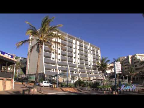 First Resorts - Margate Sands Beach Resort, Margate KwaZulu-Natal South Africa