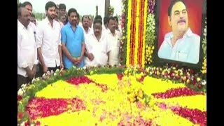 TDP Leader Devineni Nehru 64th Birthday Celebrated Grandly