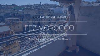 Exploring the Medina in Fes Morocco - Travel Video