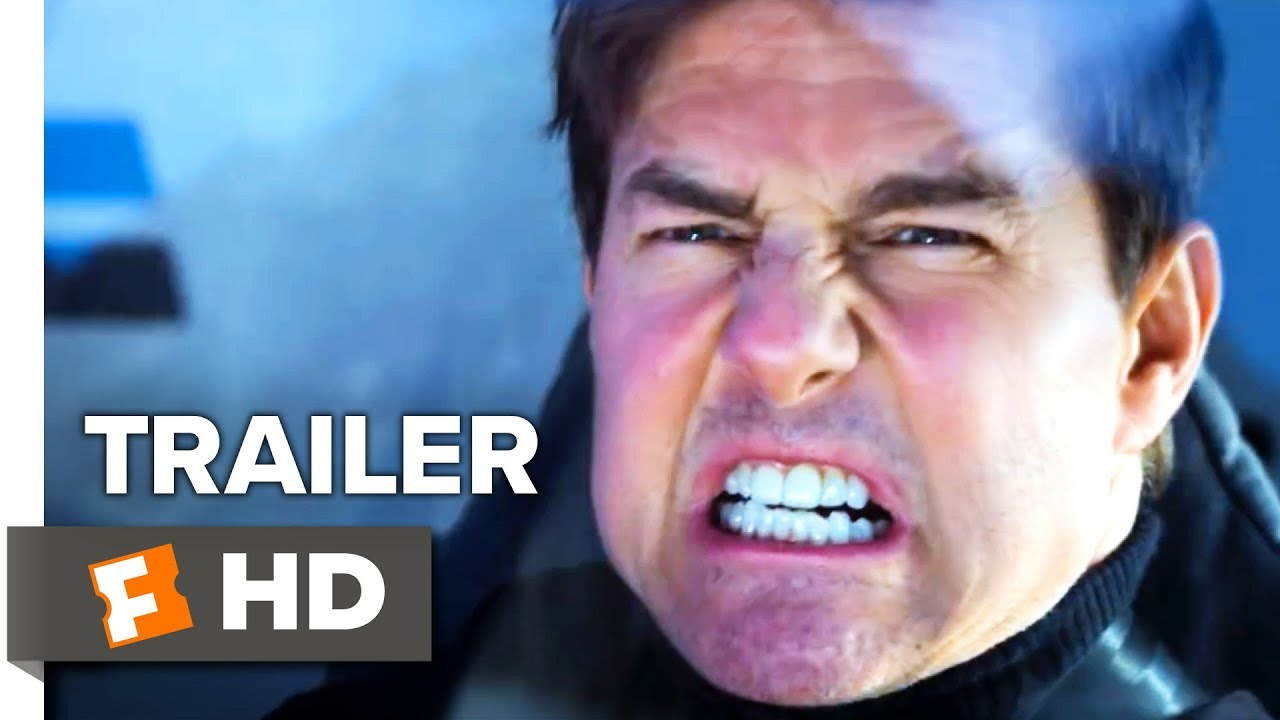 Mission: Impossible - Fallout Trailer | Movieclips Trailers