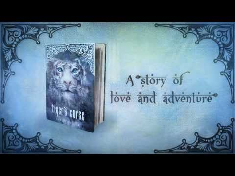 Tiger's Curse Saga Book Trailer