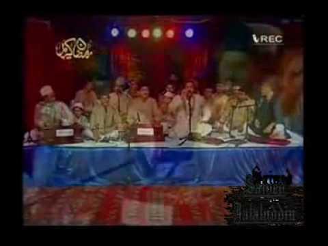Ali Ke Sath Hai Zehra Ki Shadi - Amjad Sabri
