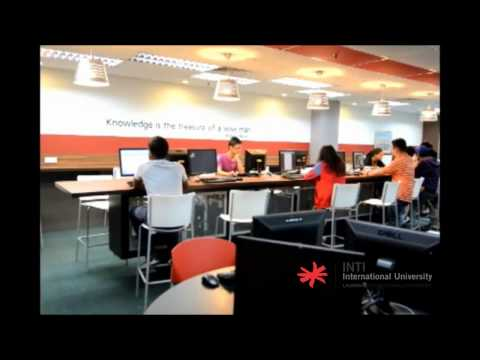 Мастер травел ХХК Campus Life @ INTI International University & Colleges
