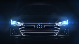 "Audi Lighting Technology - ""Illuminating the Future"""