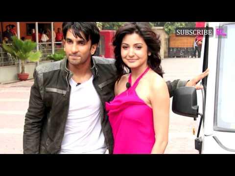 Anushka Sharma on her relationship With Ranveer Singh
