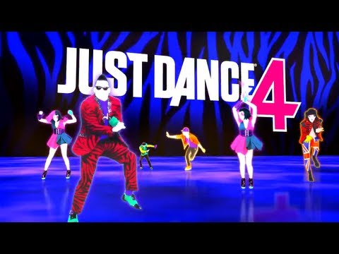 VISO GERAL: Just Dance 4 (Pt-Br) - Xbox 360/Kinect - CJBr