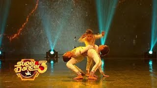 Super Dancer Chapter 3 : Semi Final Super Five | Jaishree Gogoi With Masoom Sharma Dance Moves