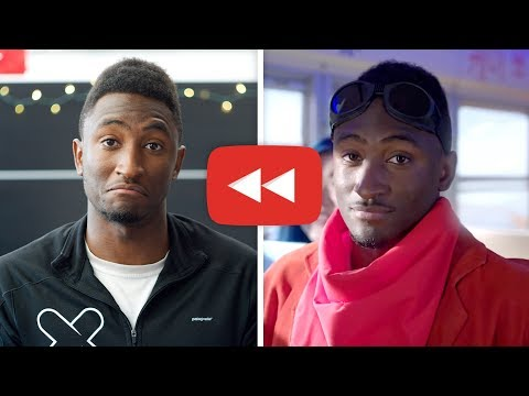 The Problem with YouTube Rewind! thumbnail