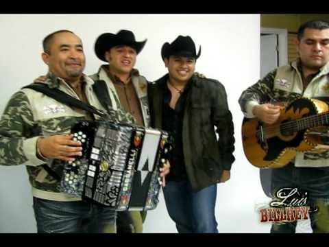 Luis Billhey y Los Nuevos Rebeldes - Corrido Luto En El Cielo