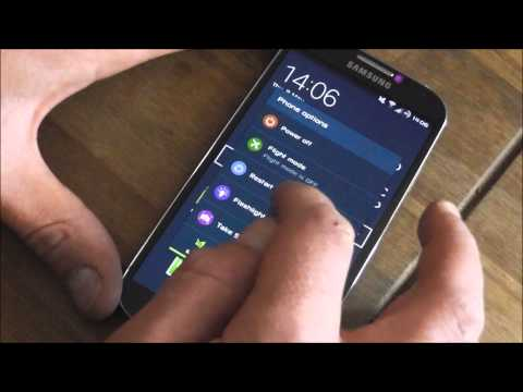 NOOB? How to install Galaxy S5 Camera on Galaxy s4 - BETA