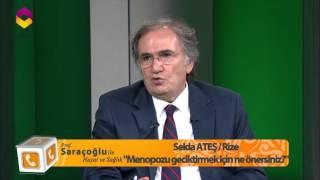 Prof. Saracoglu Ile Hayat Ve Sağlık - 20 Şubat 2016 - 21. Bölüm