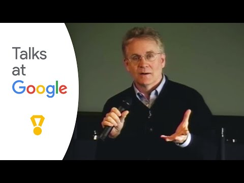 Authors@Google: Mark Frost