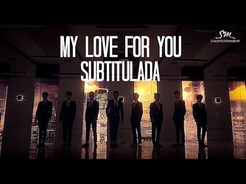 [MV] Super Junior M - My Love For You [Sub Español+Rom]