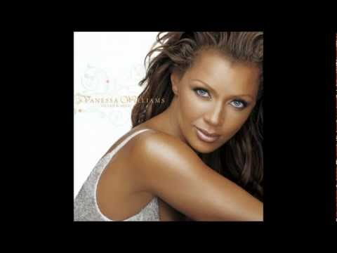 Vanessa Williams - Merry Christmas Darling