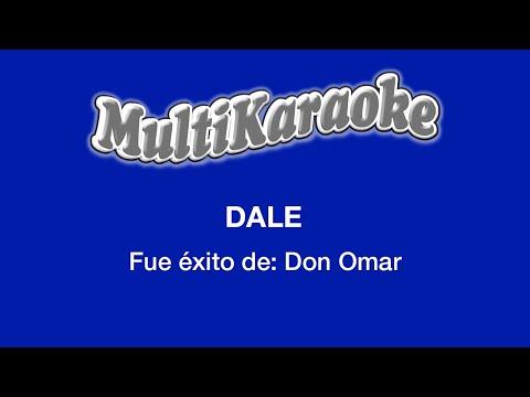 Dale - Multikaraoke