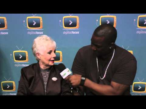 Shirley Jones Pepcom Interview