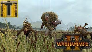 [45] Strigoi Out For A Stroll -Warhammer 2 Multiplayer