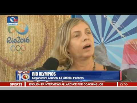 News@10: Brazil Health Minister Plays Down Zika Risk 13/07/16 Pt.4