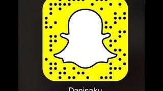 Tutorial - Como usar o Snapchat rapidinho - para iniciantes