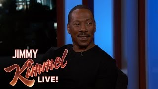 Eddie Murphy on Bill Cosby