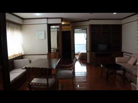 2 Bedroom Condo for Rent in Silom | Bangkok Condo Finder