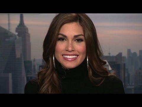 Miss Universo Gabriela Isler afirma que no se hizo cirugías