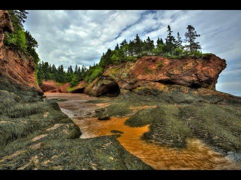 12 Top Tourist Attractions in New Brunswick (Canada)