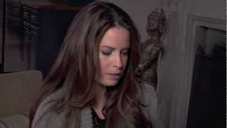 Holly Marie Combs Cutest Moments